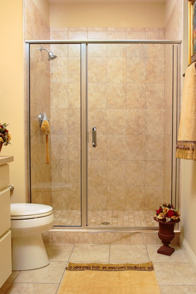 ... Shower Enclosures #1293 ...