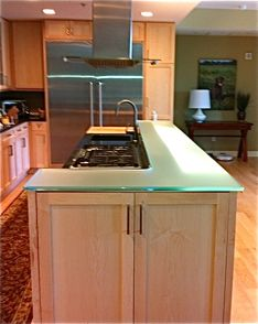 Clear vue glass durham chapel hill raleigh nc for A z kitchen cabinets ltd calgary